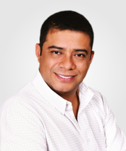 RECTOR Enrique Padilla Sánchez