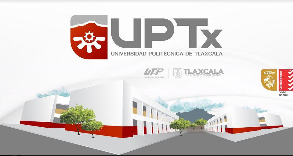UPTx Imagen Edificios
