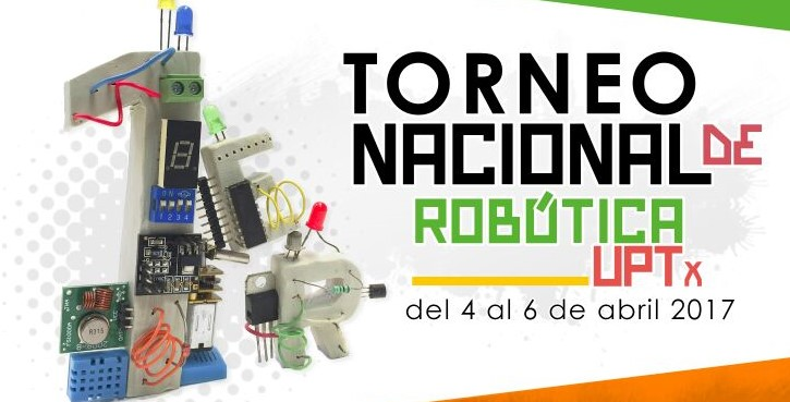 1er Torneo de Robótica