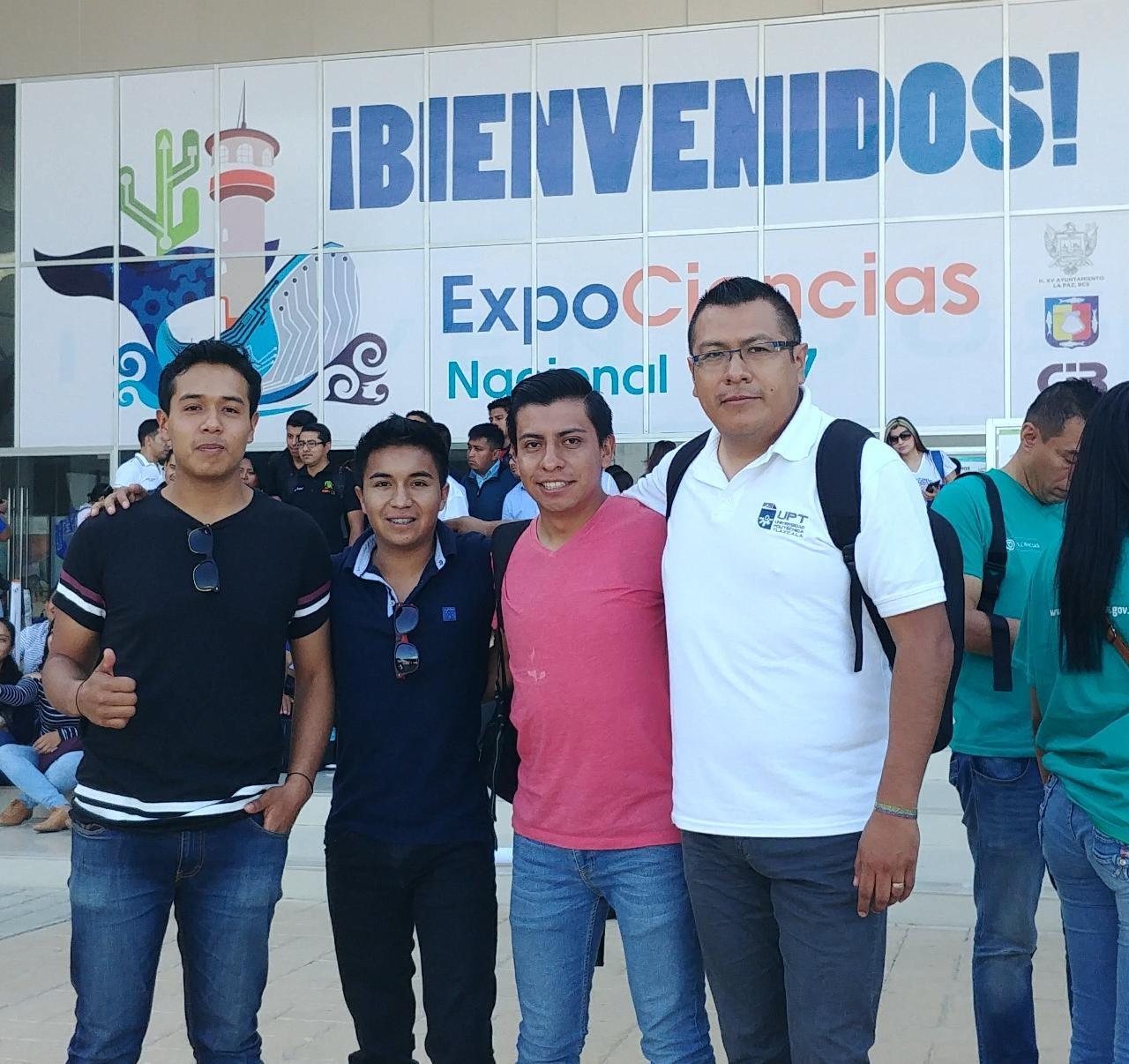20171206 eXPOCIENICAS 2017 (3)