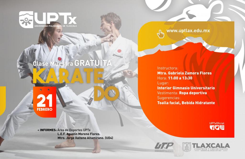 CLASE MUESTRA Gratuita KarateDo-min