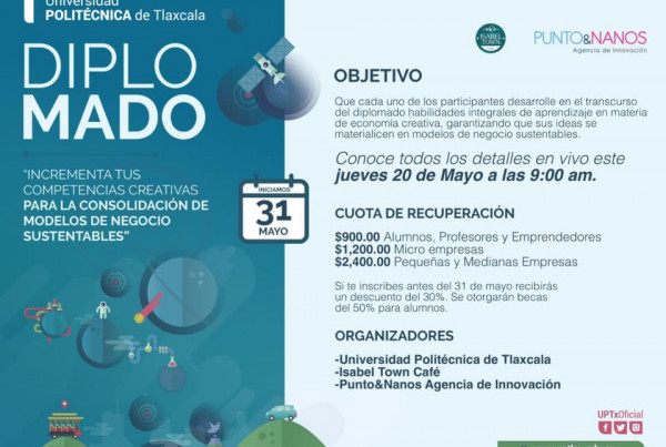 Diplomado 31 de mayo