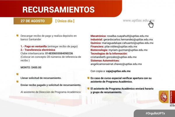 RECURSAMIENTOS-2